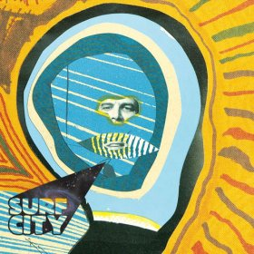 Surf City - We Knew It Was Not Going To Be [CD]