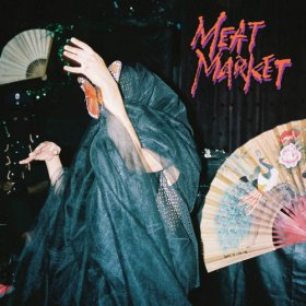 "Meat Market - Too Tired [Vinyl, 7""]"