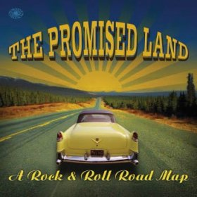 Various - The Promised Land [3CD]