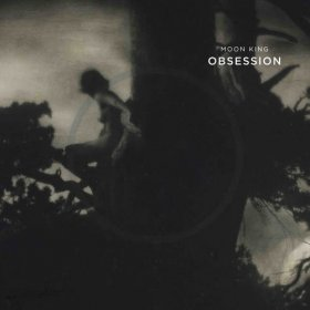 Moon King - Obsessions [Vinyl, LP]
