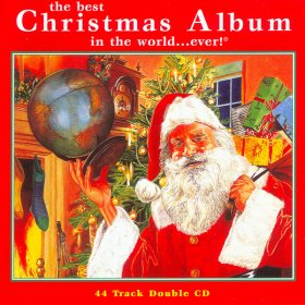 Various - Wish You! Best Christmas Ever [CD]