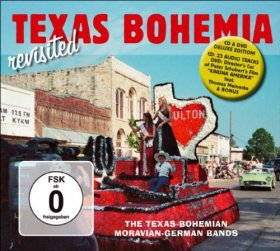 Various - Texas Bohemia Revisited [CD + DVD]