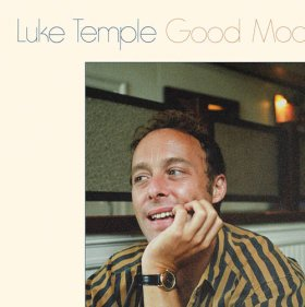 Luke Temple - Good Mood Fool [CD]