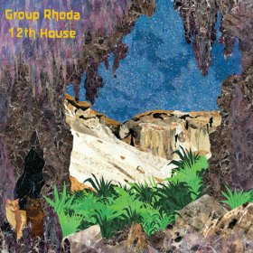 Group Rhoda - 12th House [CD]