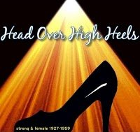 Various - Head Over High Heels [CD]