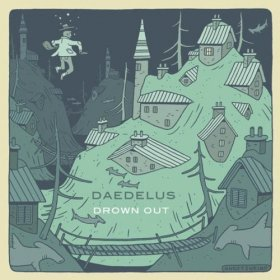 Daedelus - Drown Out [Vinyl, LP]