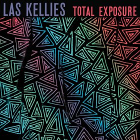 Las Kellies - Total Exposure [CD]