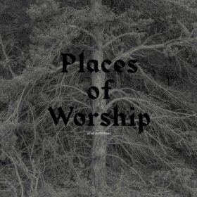 Arve Henriksen - Places Of Worship [Vinyl, LP]