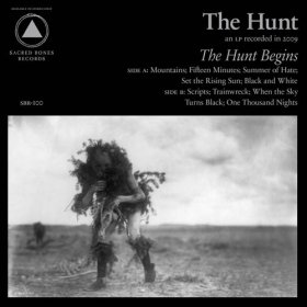 Hunt - The Hunt Begins [CD]