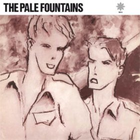 Pale Fountains - Something On My Mind (Clear) [Vinyl, LP + CD]