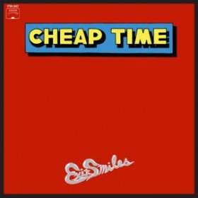 Cheap Time - Exit Smiles [CD]
