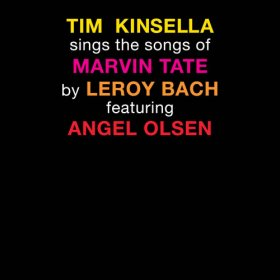 Tim Kinsella - Sings The Songs Of Marvin [Vinyl, LP]