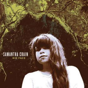 Samantha Crain - Kid Face [Vinyl, LP]