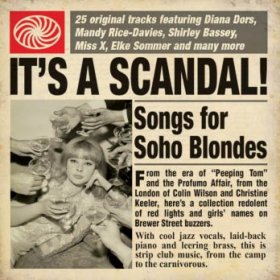 Various - It's A Scandal [CD]