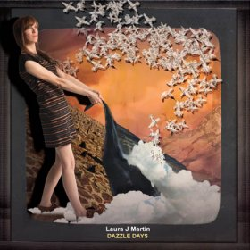 Laura J. Martin - Dazzle Days [Vinyl, LP]