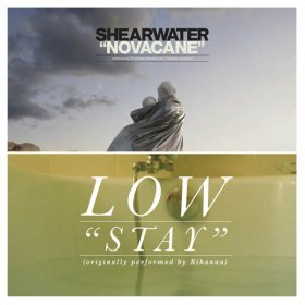 "Low / Shearwater - Split [Vinyl, 7""]"