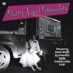 Various - Starry Eyed Serenaders [Vinyl, 2CD]