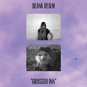 Blank Realm - Grassed Inn [LP]