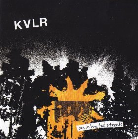Kvlr - On Planted Streets [CD]