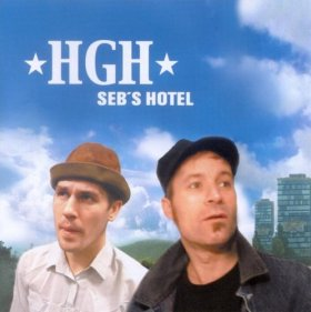 Hgh - Seb's Hotel [CD]