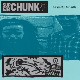 Superchunk - No Pocky For Kitty [Vinyl, LP]
