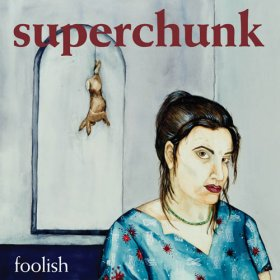 Superchunk - Foolish [CD]