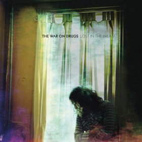 War On Drugs - Lost In The Dream [CD]