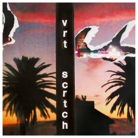 Vertical Scratchers - Daughter Of [CD]