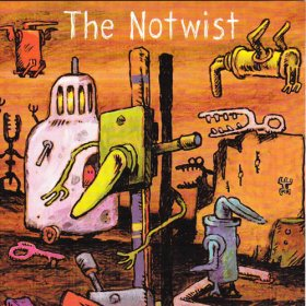 Notwist - 12 [CD]