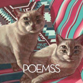 Poemss - Poemss [CD]