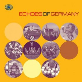Various - Echoes Of Germany [2CD]