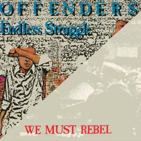 Offenders - Endless Struggle & We Must [Vinyl, 2LP]