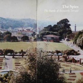Spies - The Battle Of Bosworth Terrace [Vinyl, LP]