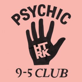 Htrk - Psychic 9-5 Club [CD]