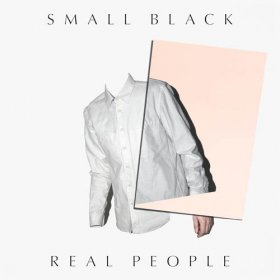 "Small Black - Real People [Vinyl, 12""]"