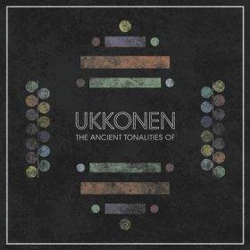 Ukkonen - The Ancient Tonalities Of [CD]
