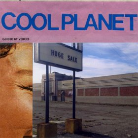 Guided By Voices - Cool Planet [Vinyl, LP]