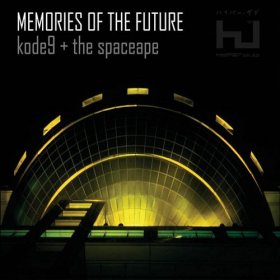 Kode9 & Spaceape - Memories Of The Future [Vinyl, 2LP]
