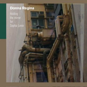 Donna Regina - Holding The Mirror For [CD]