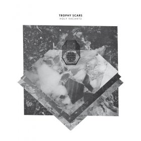 Trophy Scars - Holy Vacants [CD]