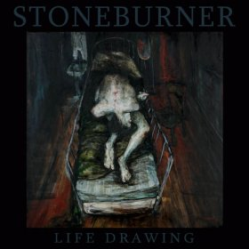 Stoneburner - Life Drawing [CD]