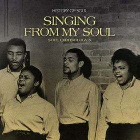 Various - Singing From My Soul (Chronology 5) [2CD]