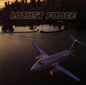 Locust Fudge - Business Express [CD]