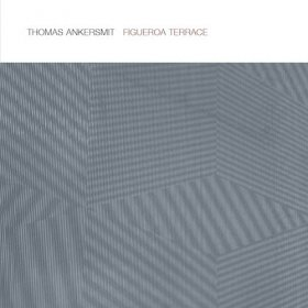 Thomas Ankersmit - Figueroa Terrace [CD]