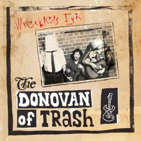 Wreckless Eric - The Donovan Of Trash [Vinyl, LP]