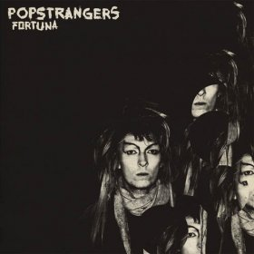 Popstrangers - Fortuna [CD]