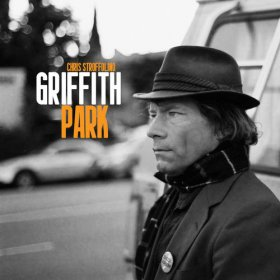 Chris Stroffolino - Griffith Park [CD]