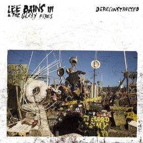 Lee Bains III - Dereconstructed [CD]