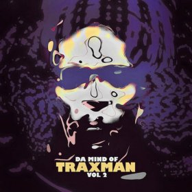Traxman - Da Mind Of Traxman Vol. 2 [CD]