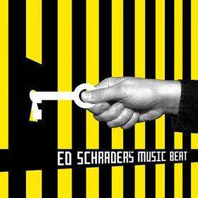 Ed Schrader's Music Beat - Party Jail [CD]